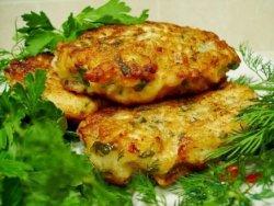 Котлеты из куриного фарша - рецепты приготовления с фото. Как приготовить вкусные котлеты