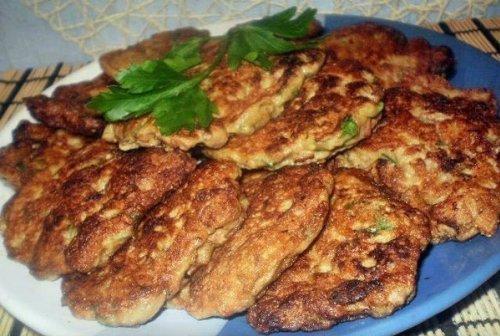 оладьи из печени индейки рецепты приготовления