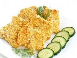 Рыба жареная - рецепты приготовления с фото. Как приготовить вкусно рыбу