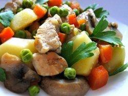 Картошка в горшочках - рецепты приготовления с фото. Как приготовить вкусную картошку