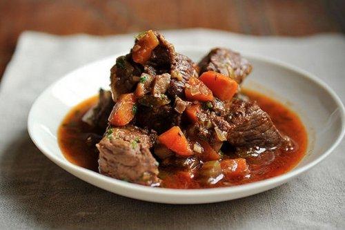 Как сварить мясо говядины мягким и сочным