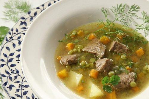 суп харчо простой рецепт калории