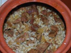 Перловая каша - рецепты приготовления с фото. Как приготовить вкусную кашу