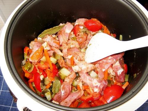 Азу из говядины - рецепты приготовления с фото