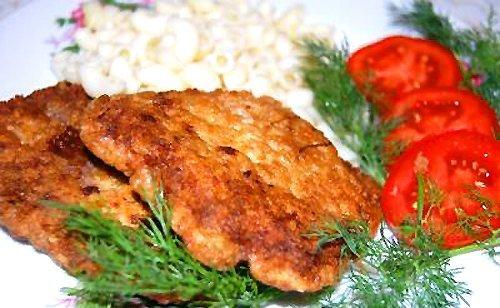 отбивные из говядины рецепт с фото на сковороде в кляре
