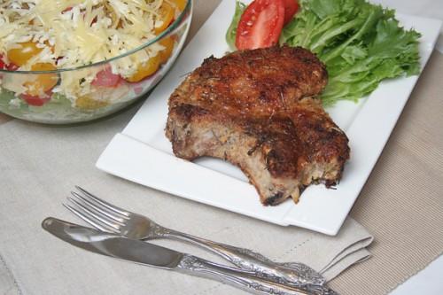 простые рецепты приготовления мяса свинины