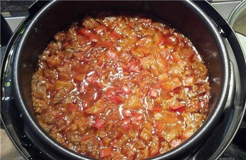 Рецепты горячих блюд на праздничный стол рецепты с фото простые и вкусные